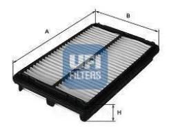Фильтр воздушный UFI арт. 3010300