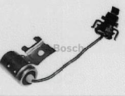 Конденсатор Зажигания! Vw Golf/Polo/Passat 1.05-1.3 74-86 Bosch арт. 1 237 330 316 1 237 330 316_