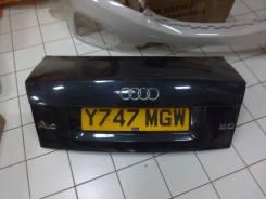 Крышка багажника. Audi A4, 8D2, 8D5 Двигатели: 1Z, ACK, ADP, ADR, AEB, AFB, AFN, AGA, AHH, AHL, AHU, AJL, AJM, AKN, ALF, ALG, ALZ, AML, AMX, ANA, ANB...