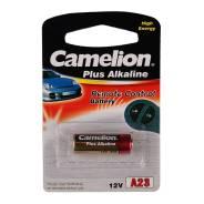 Батарейка Алкалиновая Lr23a-Bp1 Camelion Plus Alkaline Camelion арт. LR23ABP1