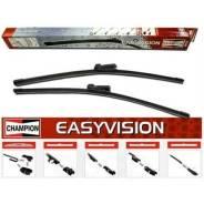 Щетка Стекл/Очист Бескаркасная Easyvision Eu75/C01 * Champion арт. EU75/C01
