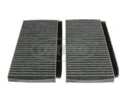 Фильтр Салона! Угольный Kia Shuma 1.5/1.6/1.8 95-04 Corteco арт. 80000799 Cc1257_