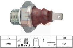 Датчик Давления Масла(Контактный) Opel EPS арт. 1800023