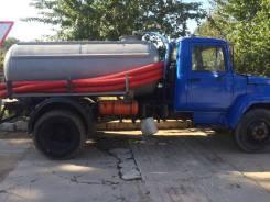 ГАЗ 53. Ассинезатор, 4 250куб. см.