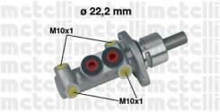 Главный тормозной цилиндр Metelli арт. 05-0302