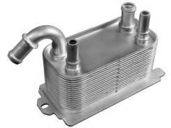Радиатор масляный NRF арт. 31192