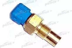 Датчик Температуры Охлаждающей Жидкости Peugeot 306/405/406/605 1.4-3.0i/1.7d/1.9d/Td 92- Patron арт. PE13165