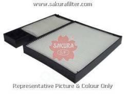 Фильтр салонный ca28280 Sakura арт. CA28280