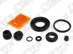 Ремкомплект Суппорта Rr Honda Civic Ej/Ek/Es/Fn/Fd Accord Cc#/Cb# (На 1 Суппорт) Sat арт. ST-01473-SV4-000, правый задний