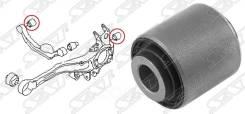Сайлентблок Задней Цапфы Subaru Exiga/Forester/Impreza/Legasy/Leone 98- Sat арт. ST-20254-AE020