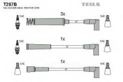 Провода высоковольтные tesla t287b TESLA арт. T287B