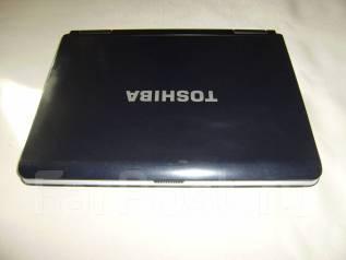 "Toshiba Satellite L40-139. 15.4"", 1,6ГГц, ОЗУ 2048 Мб, диск 80Гб, WiFi, Bluetooth, аккумулятор на 1ч."