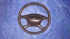 Руль. Toyota: Sprinter, Carina, Corona, Caldina, Sprinter Carib, Corolla Levin, Sprinter Trueno, Corolla, Sprinter Marino, Carina E, Corolla Ceres Дви...