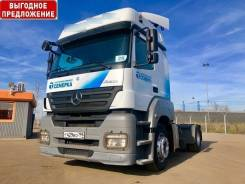 Mercedes-Benz Axor. тягач, 11 967куб. см., 10 700кг., 4x2