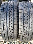 Bridgestone Blizzak VRX. Зимние, без шипов, 2015 год, 20%, 2 шт