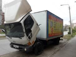 Hyundai HD72. Продается грузовик , 3 298куб. см., 4 000кг., 4x2