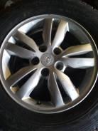 """Hyundai. x16"""", 5x114.30"""