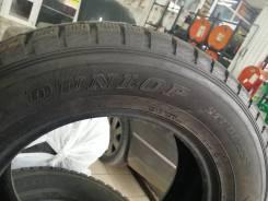 Dunlop Grandtrek SJ6. Зимние, без шипов, 2013 год, 10%, 4 шт