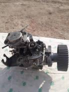 Ящик. Nissan Safari, WYY61 Двигатель RD28TI