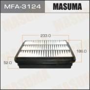Фильтр воздушный A-3001 Masuma
