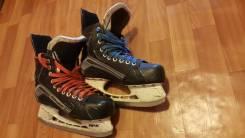 Коньки хоккейные Bauer X300. 41, 42, хоккейные коньки