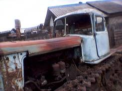 Вгтз ДТ-75. Продается трактор гусеничный дт -75, 90 л.с.