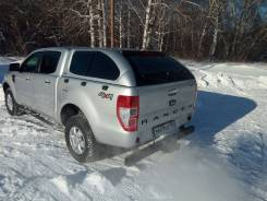 Крышки кузова. Ford Ranger Toyota Hilux Pick Up