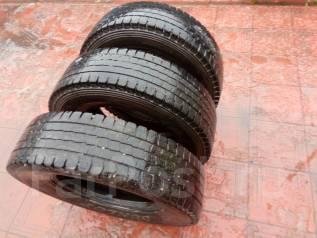 Dunlop SP LT 02. Всесезонные, 2012 год, 50%, 3 шт