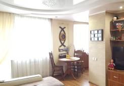 3-комнатная, улица Адмирала Юмашева 6. Баляева, частное лицо, 44кв.м. Интерьер