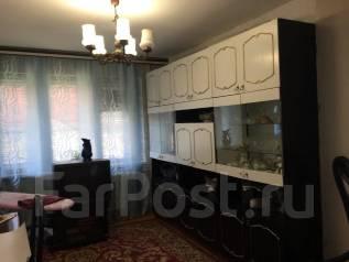 4-комнатная, шоссе Владивостокское 119а. сахпоселок, агентство, 74кв.м. Интерьер