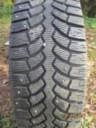 Bridgestone Blizzak Spike-01. Зимние, шипованные, 2017 год, 5%, 4 шт