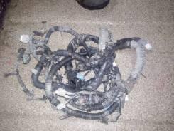 Высоковольтные провода. Nissan Maxima, A33 Nissan Cefiro, A33 Двигатели: VQ25DD, VQ25DE