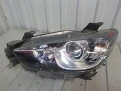 Фара левая галоген для Mazda CX 5 2012>