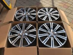 """Lexus. 8.5x21"""", 5x150.00, ET54, ЦО 110,0мм."""