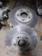 Рабочая тормозная система. Honda Civic, EG6 Honda Integra Двигатели: B16A, B16A1, B16A2, B16A3, B16A4, B16A5, B16A6