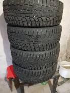 Michelin X-Ice. Зимние, 50%, 4 шт