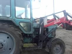 МТЗ 80. Продам трактор, 82 л.с.