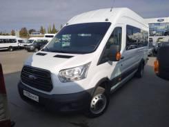 Ford Transit. , 18 мест, В кредит, лизинг