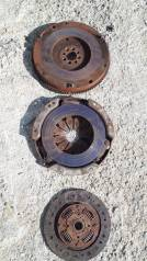 Корзина сцепления. Toyota Carina, AT171, AT175 Двигатели: 4AGE, 4AGELU, 4AGEU, 4AFE, 4AFHE