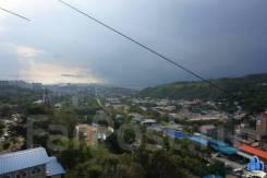 Гостинка, улица Сельская 12. Баляева, 24кв.м. Вид из окна днем