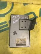 Блок управления акпп, cvt. Subaru Forester, SF5