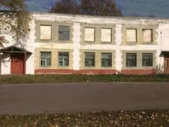 Здание 750 м2 с участком 560 м2 первая линия. Орехово-Зуевский район, д.Губино, р-н Орехово-Зуевский, 750,0кв.м.