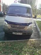 ГАЗ Соболь. Продается грузовик Соболь, 2 400куб. см., 1 000кг., 4x2