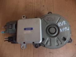 Блок управления вентилятором. Mitsubishi RVR, N61W, N63W, N71W Двигатели: 4G63, 4G93