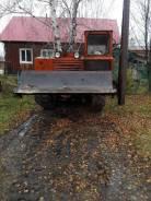 ОТЗ ТДТ-55А. Продается трактор трелевочный, 100 л.с.
