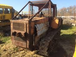 Вгтз ДТ-75. Продам трактор дт-75 бульдозер