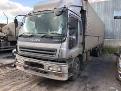 Isuzu Giga. Продаётся грузовик , 14 256куб. см., 10 000кг., 6x2