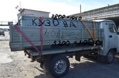 Кузов в сборе. УАЗ Буханка, 3303 УАЗ 3303
