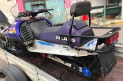 Polaris IQ 600 Touring. исправен, без птс, без пробега