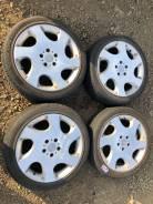 Продам комплект колес R18